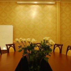 Отель Number 21 Киев спа
