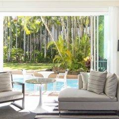Отель Sheraton Grand Mirage Resort, Gold Coast комната для гостей фото 4