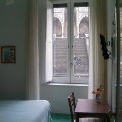 Отель Albergo Sant'Andrea Италия, Амальфи - отзывы, цены и фото номеров - забронировать отель Albergo Sant'Andrea онлайн комната для гостей фото 3
