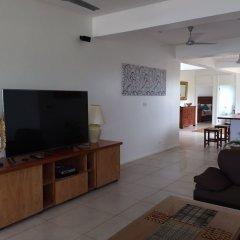 Отель First Landing Beach Resort & Villas комната для гостей фото 4