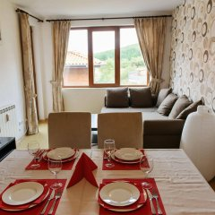 Апартаменты Predela 2 Holiday Apartments в номере фото 2