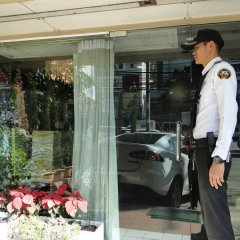 Отель Wellness Residence Бангкок