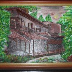 Отель Guest House Chinarite Болгария, Сандански - отзывы, цены и фото номеров - забронировать отель Guest House Chinarite онлайн фото 26