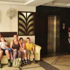 Hotel Unistar детские мероприятия