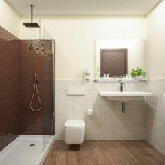 Отель Arenula Suites ванная фото 2