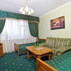 Hotel Korona удобства в номере