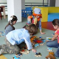 Гостиница ВеличЪ Country Club детские мероприятия