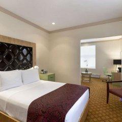Отель Days Hotel Broadway at 94th Street США, Нью-Йорк - 1 отзыв об отеле, цены и фото номеров - забронировать отель Days Hotel Broadway at 94th Street онлайн комната для гостей