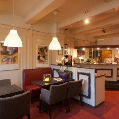 Отель Itc гостиничный бар