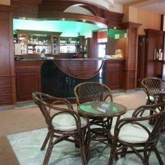 Porin Hotel Zagreb гостиничный бар
