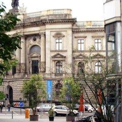 Отель M68 Германия, Берлин - 1 отзыв об отеле, цены и фото номеров - забронировать отель M68 онлайн фото 3