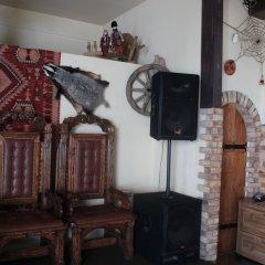 Гостиница David Bek интерьер отеля фото 3