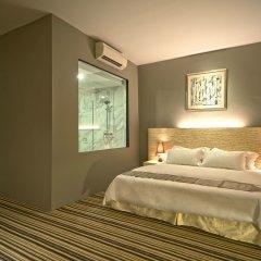 Отель Raintr33 Singapore Сингапур комната для гостей фото 5