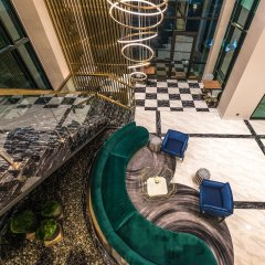 Maven Stylish Hotel Bangkok с домашними животными