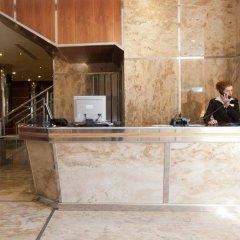 Gran Hotel Corona Sol интерьер отеля фото 2