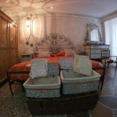 Отель Affittacamere La Citta Vecchia Генуя фото 3