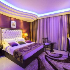 Отель P Quattro Relax Hotel Иордания, Вади-Муса - отзывы, цены и фото номеров - забронировать отель P Quattro Relax Hotel онлайн комната для гостей фото 2