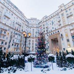 Гостиница Apartmenty Uyut Stalinsky Ampir в Москве отзывы, цены и фото номеров - забронировать гостиницу Apartmenty Uyut Stalinsky Ampir онлайн Москва