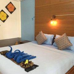 Отель Lanta Garden Home Ланта комната для гостей фото 4