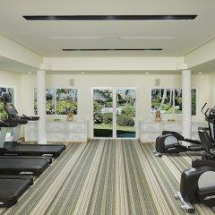 Отель The Level at Melia Punta Cana Beach Adults Only фитнесс-зал фото 4