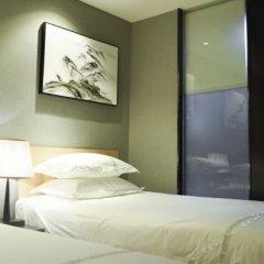 Отель H Life Hotel Китай, Шэньчжэнь - отзывы, цены и фото номеров - забронировать отель H Life Hotel онлайн комната для гостей фото 2