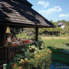 Отель Four Seasons Resort Chiang Mai фото 16