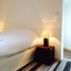 Отель Canal Cottages комната для гостей фото 5