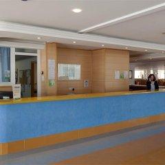 Hotel Playasol The New Algarb интерьер отеля