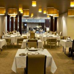 Отель Holiday Inn Porto Gaia Вила-Нова-ди-Гая питание фото 2