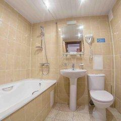 Ангара Отель Иркутск ванная фото 2