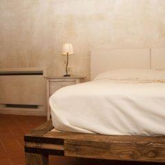 Отель Casone Ugolino Кастаньето-Кардуччи комната для гостей фото 5
