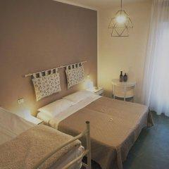 Отель 21 Riccione Италия, Риччоне - отзывы, цены и фото номеров - забронировать отель 21 Riccione онлайн спа