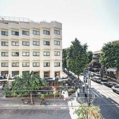 Heart of TLV-Modern wBalcony- 4BD & 3BR Израиль, Тель-Авив - отзывы, цены и фото номеров - забронировать отель Heart of TLV-Modern wBalcony- 4BD & 3BR онлайн вид на фасад
