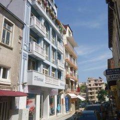 Отель Thomas Palace Apartments Болгария, Сандански - отзывы, цены и фото номеров - забронировать отель Thomas Palace Apartments онлайн фото 31