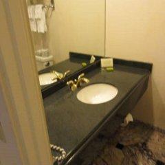 Отель Hilgard House Westwood Village ванная