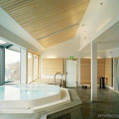 Отель Scandic Crown бассейн