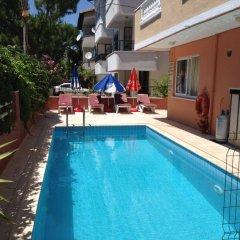 Flash Hotel Турция, Мармарис - отзывы, цены и фото номеров - забронировать отель Flash Hotel онлайн фото 8