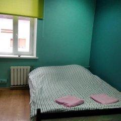 Хостел Фортуна Инн Москва комната для гостей фото 2