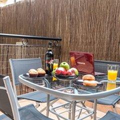Отель Apartamentos Radas Барселона фото 27