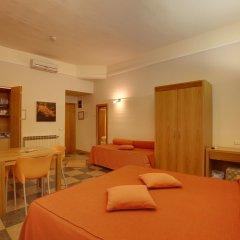 Отель Delle Nazioni Италия, Флоренция - 4 отзыва об отеле, цены и фото номеров - забронировать отель Delle Nazioni онлайн комната для гостей фото 2