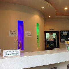 Отель Samui Emerald Condotel Таиланд, Самуи - 1 отзыв об отеле, цены и фото номеров - забронировать отель Samui Emerald Condotel онлайн интерьер отеля