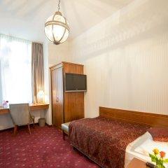 Отель Mailberger Hof Вена комната для гостей фото 4