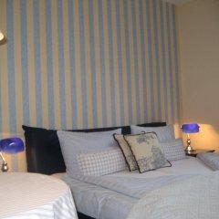 Schlossgarten Hotel am Park von Sanssouci комната для гостей фото 3