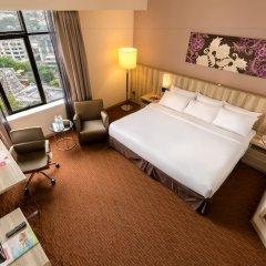 Отель Sunway Hotel Georgetown Penang Малайзия, Пенанг - отзывы, цены и фото номеров - забронировать отель Sunway Hotel Georgetown Penang онлайн
