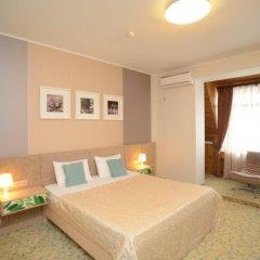 Гостиница CRONA Medical&SPA 4* Стандартный номер с двуспальной кроватью фото 12