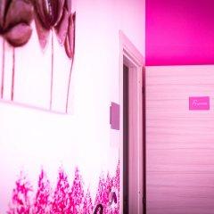 Отель Colors B&B Италия, Палермо - отзывы, цены и фото номеров - забронировать отель Colors B&B онлайн комната для гостей фото 4