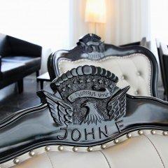 Отель ARCOTEL John F Berlin интерьер отеля фото 3