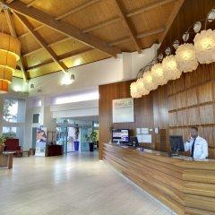 Отель Barceló Castillo Royal Level интерьер отеля