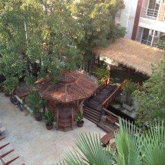 Отель The Loft Resort Таиланд, Бангкок - отзывы, цены и фото номеров - забронировать отель The Loft Resort онлайн фото 2