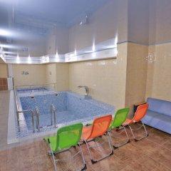 Гостиница Абу Даги в Махачкале отзывы, цены и фото номеров - забронировать гостиницу Абу Даги онлайн Махачкала фото 11